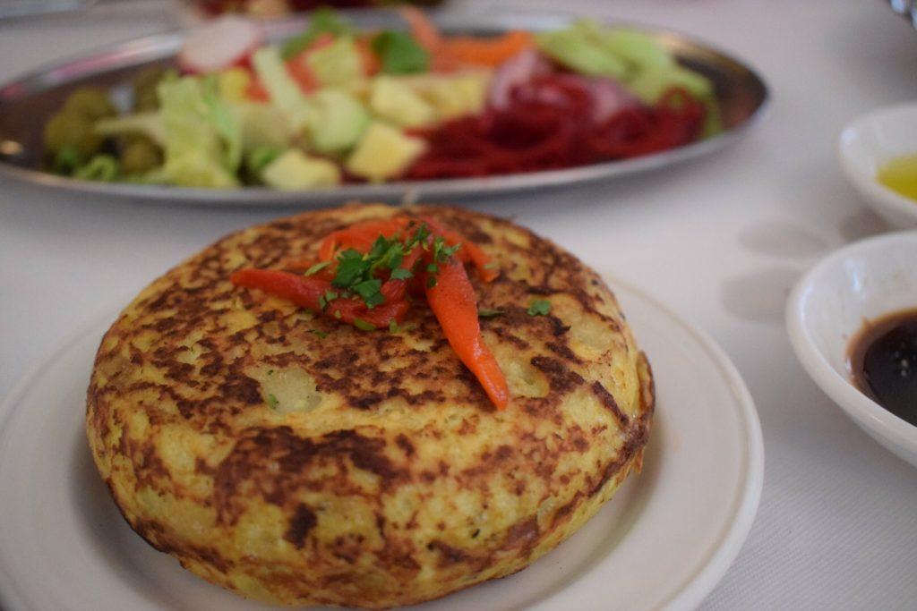 bikini girls review cigala a spanish restaurant located in london national veggie week