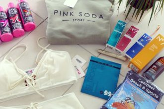 WIN the ultimate summer bundle for every activity - by the bikini girls diary